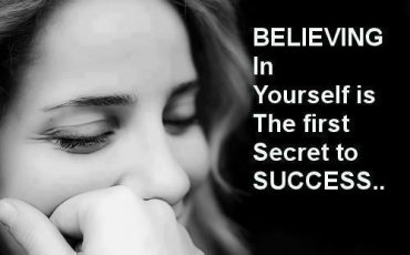 Believe, success, Linda Murray, Athena Coaching