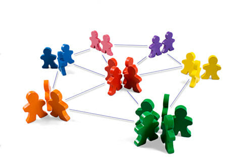 Who's in your strategic support network?