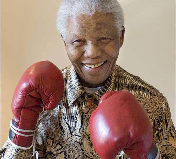Mandela's legacy