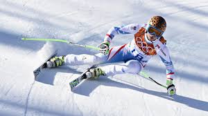 The business of Sochi downhill skiing