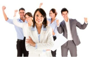 8 Great Traits of Successful Women in Leadership (Part 1 of 3)