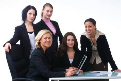 8 Great Traits of Successful Women in Leadership (Part 2 of 3)