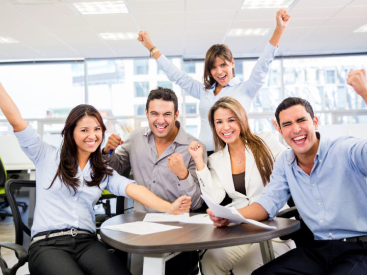 Why it's Essential to Have Fun at Work