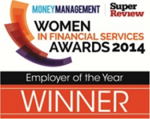employer of the year award