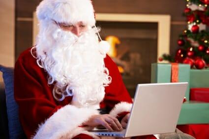 Last Minute Christmas Organisation
