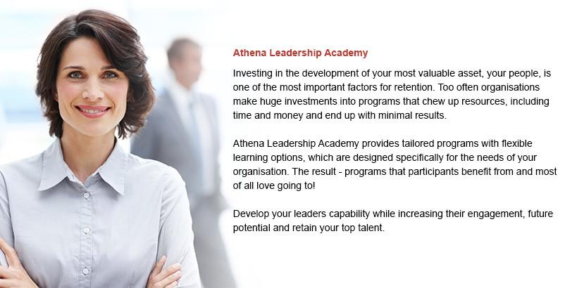 AC Athena Leadership Academy