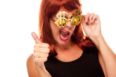 Linda Murray, Athena Coaching, money
