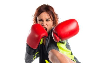 power, Athena Coaching, Linda Murray