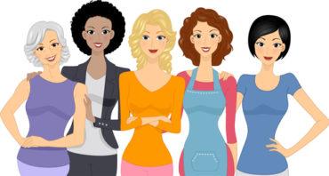 International Women's Day, Athena Coaching, Linda Murray