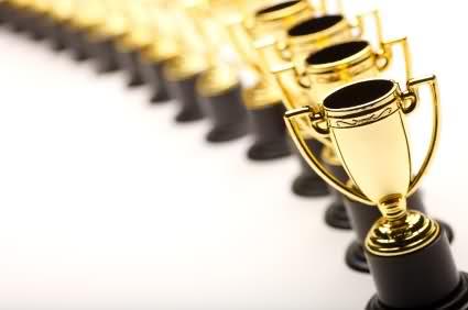 Awards Add Credibility