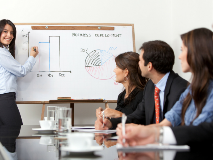 Building Credibility through your Communication