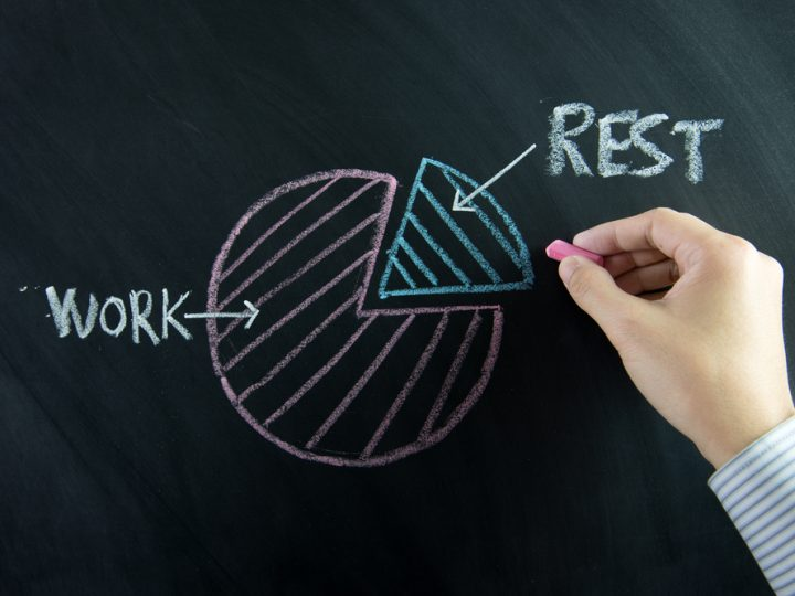 Top Strategies for Building Balance for Less Stress and More Success