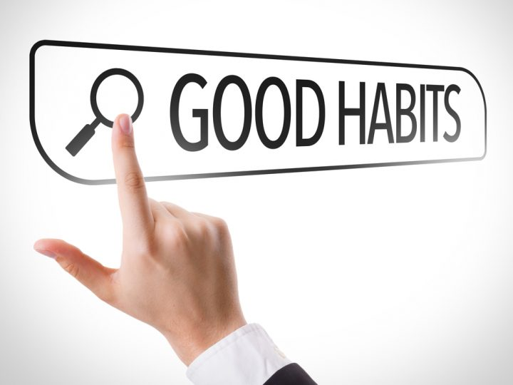 3 Daily Habits that Build Your Energy Levels
