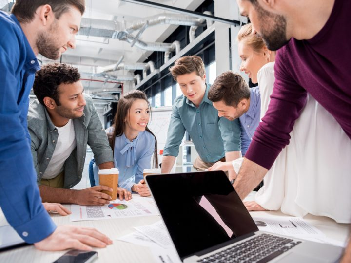 Engaging your team – how to get them going again