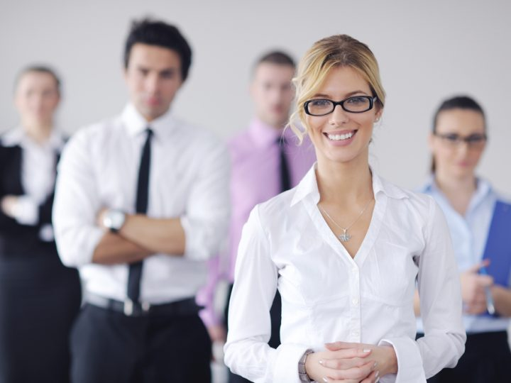 Women in Leadership: The tyranny of low expectations