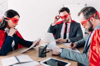 How to discover and use your team's superpowers