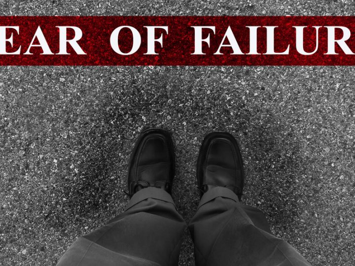 Is fear making your decisions for you?