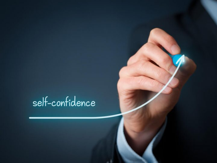 Success and the self-saboteur