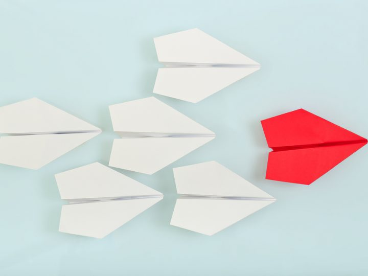 Three powerful strategies to lead your team through change