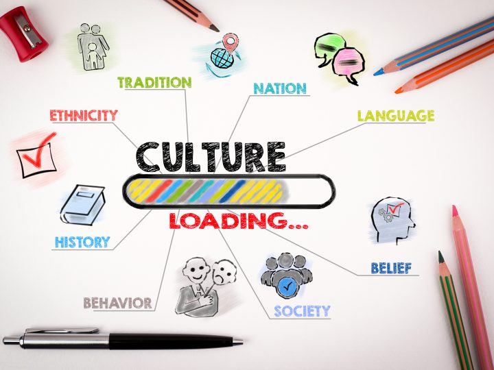 What is team culture?
