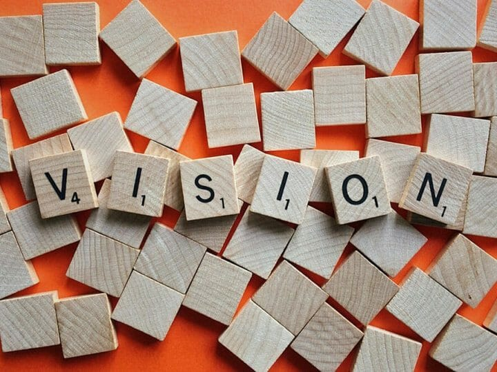 How to Share Your Vision so Others are Inspired to Follow
