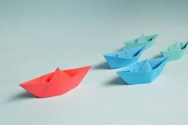 athena leadership become followable