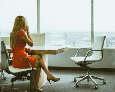 Executive presence