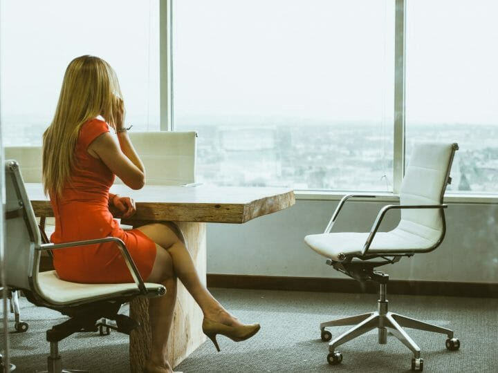 How to Build Your Executive Presence