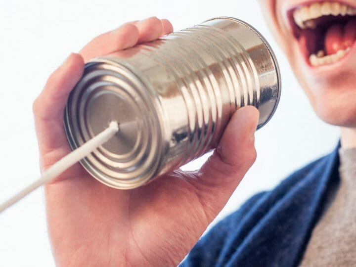 Should You Speak About Your Success?