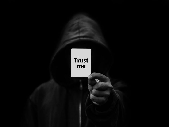 Creating the foundations of trust