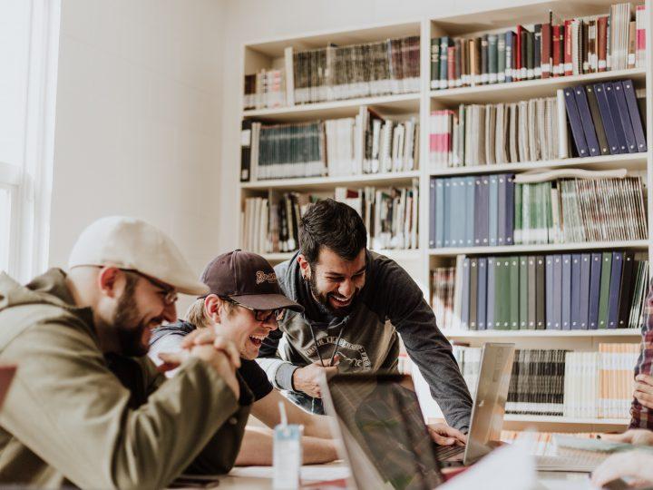How to train millennials
