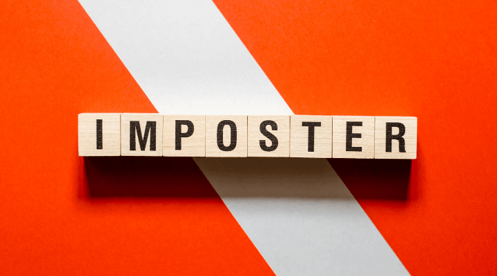 3 Beliefs about imposter syndrome that you need to change