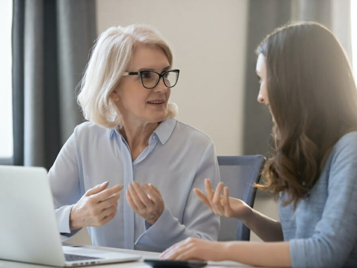 7 Keys for developing yourself through coaching and mentoring