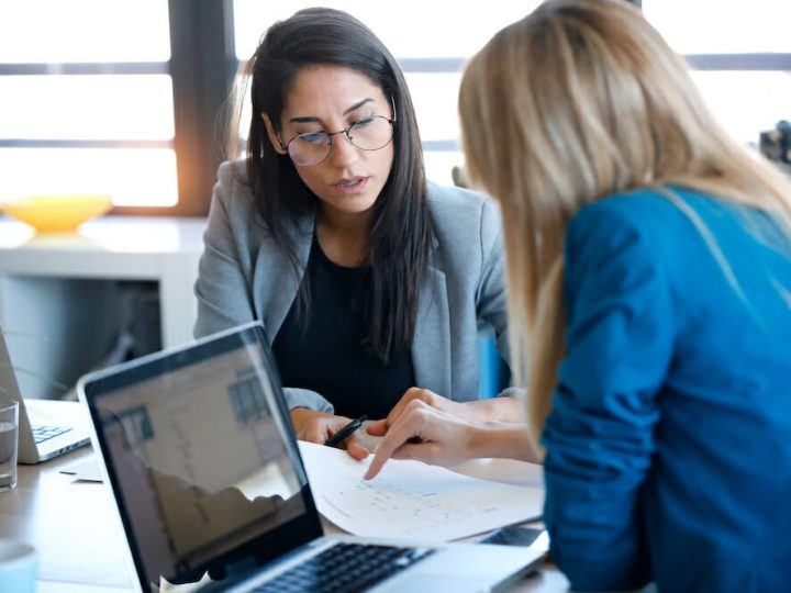What to look for in an Executive Coach