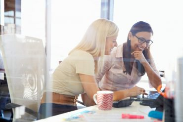 Part 2 -Mentoring: How to become a mentor or find one.