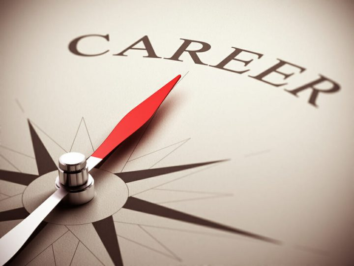 Creating Your Career by Design – Following your career path